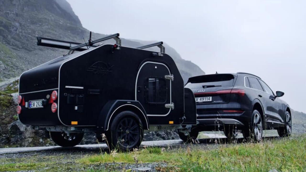 Prodej karavanů - Karavan X-Line 1